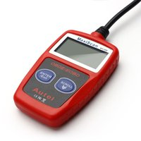 Wholesale Data Tester Scan Tool Car Styling Auto MS309 OBD2 OBDII Scanner CAN BUS Car Code Reader HEY10824
