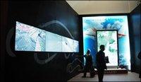 Wholesale DIY x4 video wall display