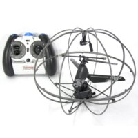 aircraft fiberglass - 2015 Hot sale CH gyro wltoys RC Helicopter UFO Aircraft Remote Control helicoptero Flying Ball Baby Toys for boy brushless