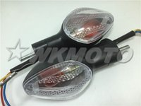 Wholesale FOR Honda CBR600RR F5 turn lights CBR1000RR New high quality Turn Indicator Signal Light