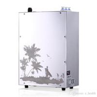 alkaline water for drinking - New arrival plates automatic alkaline water ionizer for kitchen PH range Platinum titanium alloy electrode plate JM