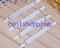 Wholesale 4 x Bed Sheet Mattress Cover Blankets Grippers Clip Holder Fasteners Elastic Set
