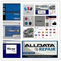 best automotive repair tools - automotive tools all data mitchell demand ElsaWin Vivid WorkShop heavy truck all data in TB HDD Best