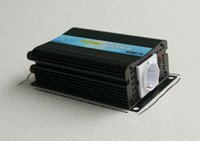 Wholesale Home Solar System Inverter v DC to v AC Off Grid Pure Sine Wave Mirco Inverter W
