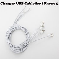 Wholesale Original USB Charger USB Cable for i Phone s SE Plus Perfect Fit for i phone