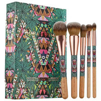 Wholesale Specializing in the production of research and development of manufacturing all kinds of cosmetic brush Makeup tools