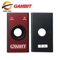Cheap High quaity Gambit programmer CAR KEY MASTER II RFID transponders Programming and Generating Scanner Professional key programmer