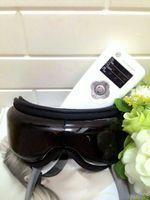 Wholesale 2016 LJP129 Portable Eyewear Inch HD Widescreen Multimedia Player VG320 D stereo Video Glasses Virtual Theatre GB HDMI interface