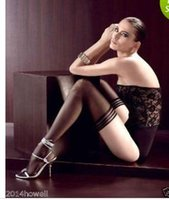 Wholesale Cute Womens sexy stockings Transparent Silk Stocking hose Pantyhose Leggings meia sexy lingerie colors select