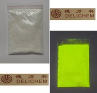 Wholesale Ultraviolet fluorescent pigment fluorescent yellow green long wave nm fluorescent powder fluorescent flaw detection package