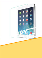 Wholesale Hot mm Tempered Glass Front Touch Screen Film Protection For IPAD MINI