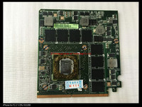 Wholesale for ASUS G73Jh G73JW series laptop G73 MXM board HD5870M HD M G DDR5 graphics video card fully tested