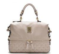 Wholesale k women shoulder bag designer handbags women rivet fashion bucket gold chain messenger bags hot sale fast shipping HJIA892