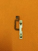 Cheap Wholesale-Original voice Volume Button Flex Cable FPC for HTM Feiteng H9500 S4 MTK6589 5.0 Inch HD Free shipping