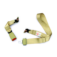 Wholesale 2 Points car safety belt Bus seat belt lifeboat safety belt factory