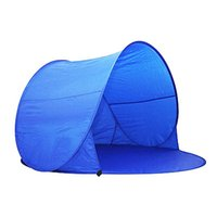 Wholesale Outdoor Double Person Automatic Open Multicolor Camping Children Tend inches