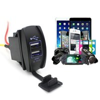 Cheap Car Charger Best Dual Car Charger Adapter
