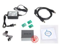 Wholesale 2015 New EcoOBD2 Diesel Car Chip Tuning Box Plug and Drive OBD2 Chip Tuning Box Lower Fuel amp Lower Emission in stock