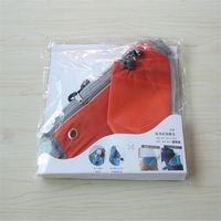 Wholesale Wavors Bicycle Sports Bag Running Triangular Waist Water Bottle Pocket Bags
