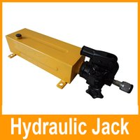 Wholesale Factory Wholesales Manual Hydraulic Pump with M Hose
