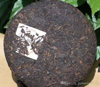 Wholesale Hot selling high quality organic food Laobangzhang puer tea benefit to health losing weight