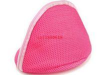 Wholesale 50pcs Women Bra Laundry Lingerie Washing Hosiery Saver Protect Aid Mesh Bag
