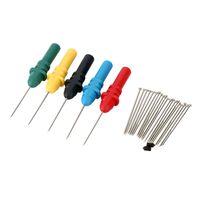 automotive tests - Hantek HT307 Acupuncture Back Oscilloscope Probe Pins Set Automotive Diagnostic Test Accessories Repair Tools