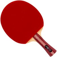 Wholesale A table tennis racket grip double reverse loop combination of fast break A4002 Dan Kuaizhuang new and old packaging random hair