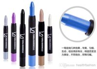 ai shang - Ai Shang IS new authentic eye shadow pen waterproof dizzy easy to color color optional factory outlets