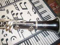 Wholesale LEBLANC NOBLET Eb wood CLARINET COMPLETLEY RECONDITIONED YEAR GUARANTEE