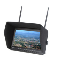 antenna china mainland - Feelworld FPV1032 FPV HD TFT LCD Monitor HDMI Dual Receiver Antenna for FPV Photography Aerial Photography D2292