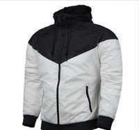 sportswear - Hot Sale New Man Spring Autumn Hoodie Jacket men Women Sportswear Clothes Windbreaker Coats sweatshirt tracksuit