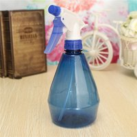 Wholesale Gardening Spray Bottle Plant Grass Multifunction Plastic Watering Pot Cans Flower Fine Mist Freash Alive Tools cm x cm