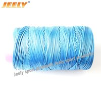 Wholesale weaves LBS mm Hollow Braid UHMWPE winch Towing Winch Rope M