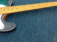 Wholesale Price different for ebony fingerboard