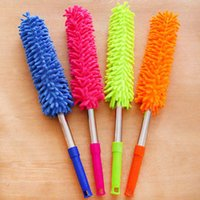 Wholesale With the air conditioning brush brush to clean the dust Shan Group factory dust Shan Dachunhe chenille household car
