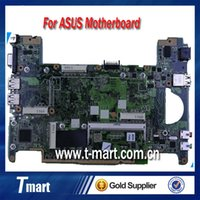 asus epc - 100 working laptop motherboard for asus EPC mainboard all fully tested L