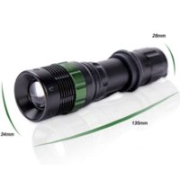 Wholesale arrived Zoom LM super bright lantern zoomable Cree XML Q5 LED Tactical Flashlight Torch Use or AAA batteries