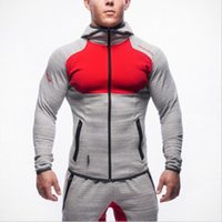 Wholesale New Hot Mens Hoodies Print Sweatshirt Men Outwear Tracksuit Sport Suits Set Mens Hoodies And Sweatshirts