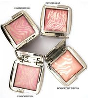 Wholesale 2016 NEW New Hourglass Ambient Lighting Blushes Maquillage Makeup Blusher DIM INFUSION DIFFUSED HEAT INCANESCENT ELECTRA LIMINOUS FLUSH