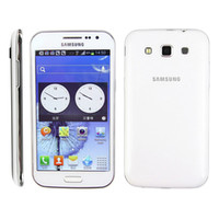 Wholesale Samsung Galaxy Win I8552 Android Unlocked Refurbished cell phone ROM GB Wifi Quad Core inch Touchscreen Smartphone