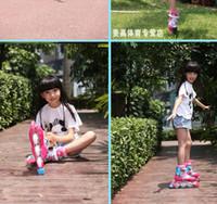 Wholesale brand Skates children speed series Roller skates rollerblading boys girls recreational skates sport roller Skate Shoes roller skate
