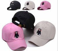 baseball cap brim styles - 30pcs Embroidery letters Benn brimmed hats curved Baseball Cap hat Korean style of hip hop cartoon lovers summer unisex A051