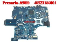 Wholesale Original Motherboard A900 for HP Compaq Presario laptop Notebook mainboard systemboard Tested Days warranty