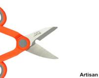 Wholesale aramid scissors fiber optic pigtail jumper tools kevlar scissors slip resistant scissors Networking Tools Cheap Networking Tools