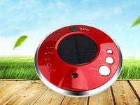 Wholesale Anion Car Air Purifier Aromatherapy Ultrasonic Humidifier USB Mini Car Oxygen Bar