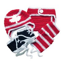 autumn leaf photos - Newborn Maple Leafs Hockey Team Costume Handmade Crochet Baby Boy Girl Hockey Hat Diaper Cover Shoes and Leg Warmers Set Infant Photo Props