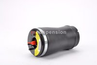 Wholesale Air Suspension Strut Air spring for X5 E53 Rear Left