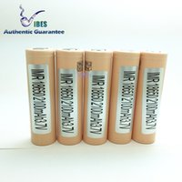 Wholesale Genuine Guarantee Korea Real HD2C mah a Rechargeable Li ion Battery VS HG2 HE4 HE2 R Q For Ecig Box Vape Mods