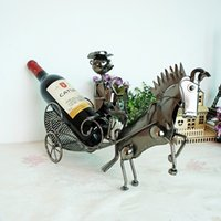Cheap Wine Holders red wine Best Metal Stocked red wine holder